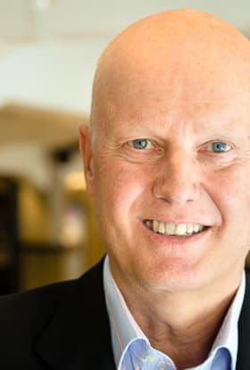 Norwegian Film Institute gets new MD