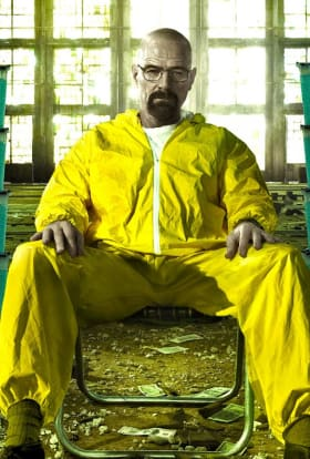 Breaking Bad remake starts filming in Colombia