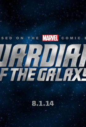 Guardians of the Galaxy starts filming in the UK