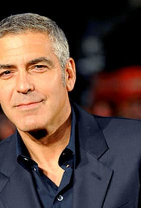 George Clooney heads to Canada for Tomorrowland