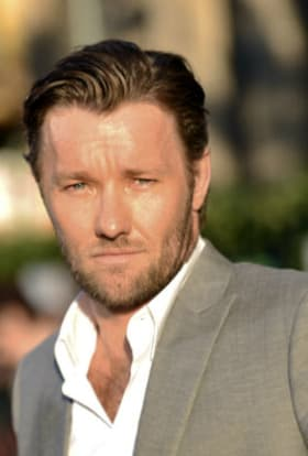 Joel Edgerton joins Christian Bale on biblical epic