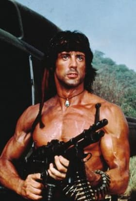Stallone to return as Rambo in TV remake?
