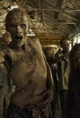 Zombie drama Fear the Walking Dead films in Mexico