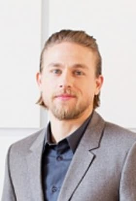 Charlie Hunnam heads to Belfast and Colombia