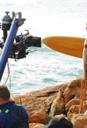 Western Australia announces new film fund