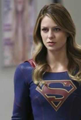 California loses Supergirl TV filming to Vancouver
