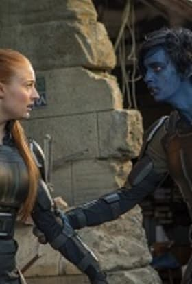 X-Men: Apocalypse filmed in Montreal