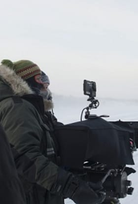 Northwest Territories in Canada builds filming appeal