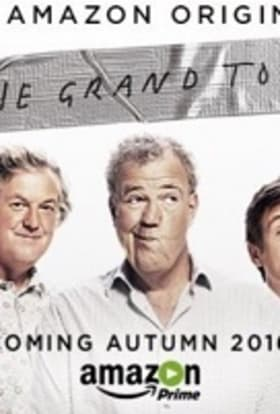Clarkson car show plans South Africa filming