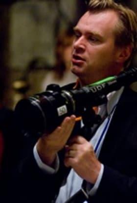 Christopher Nolan filming Dunkirk in France