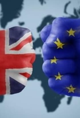 """EU referendum result """"devastating"""" for UK film and TV"""