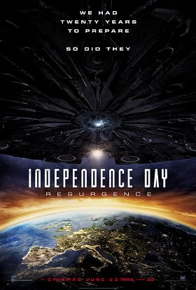 Independence Day: Resurgence filmed in adapted New Mexico studios