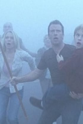 Stephen King series The Mist filming in Nova Scotia