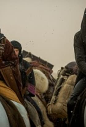 New Ben-Hur filmed Italy as ancient Middle East