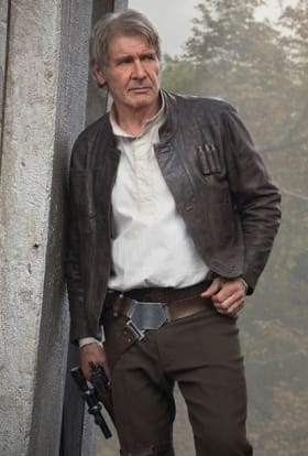 Han Solo Star Wars prequel to film in London