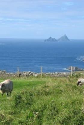 Western Ireland plans film crew boost