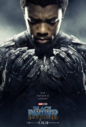 Black Panther filming delivers $85m for Georgia