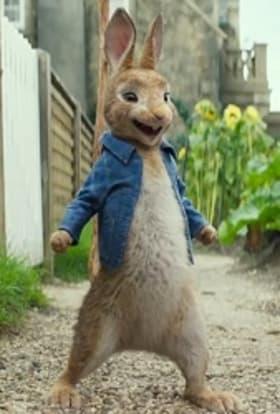 Peter Rabbit film simulates UK light in Australia