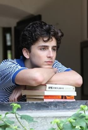 Timothee Chalamet to film Henry V movie in Hungary