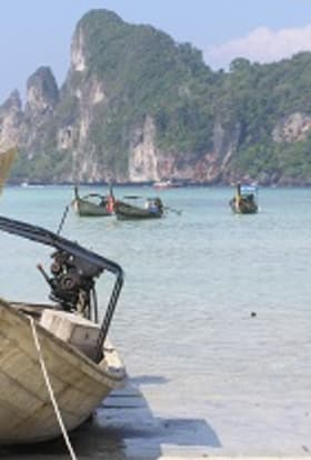 Thailand launches 15% filming incentive