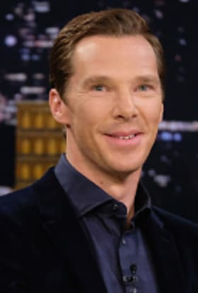 Cumberbatch new drama films in NY, London and France