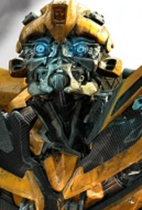 Transformers spinoff Bumblebee filming in California