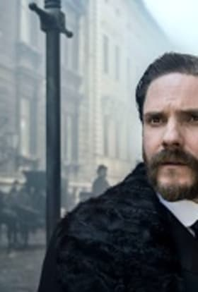 Period drama The Alienist films Budapest as New York