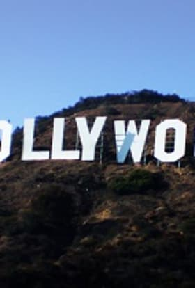 Los Angeles movie and TV drama filming falls