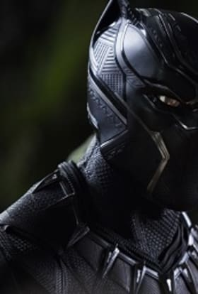 Black Panther films key chase in Busan
