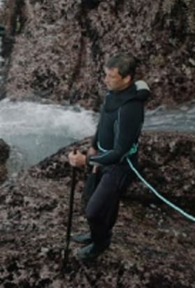 Commercial shoots on Spain's 'Coast of Death'