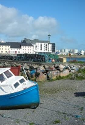New fund to boost filming in western Ireland