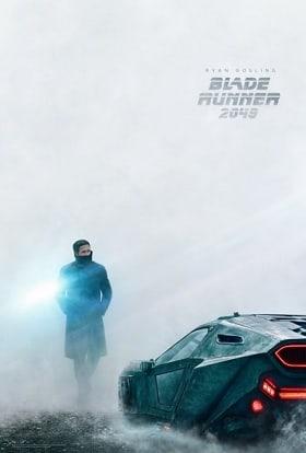 Blade Runner 2049 filmed in Budapest studios