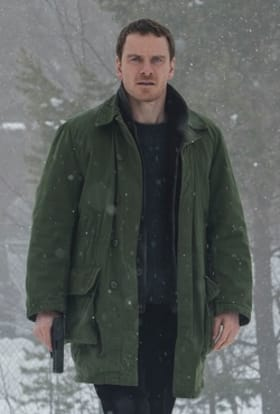 Norway filming for crime thriller The Snowman