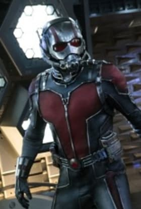 Ant-Man sequel filming in Atlanta and San Francisco