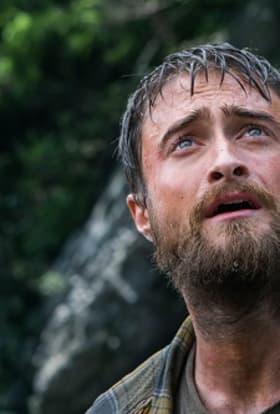 Daniel Radcliffe filmed survival movie in Colombia