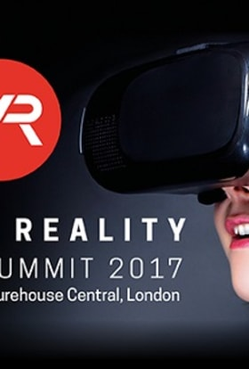 Top Virtual Reality filming projects for 2017