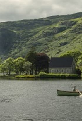 Little Women TV drama to film in Ireland