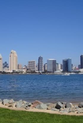San Diego starts unique filming incentive to attract indie filmmakers
