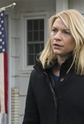 Homeland filming generates $40m for Virginia