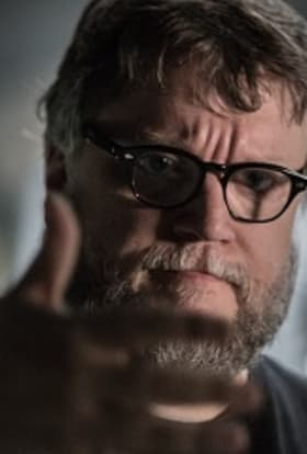 Toronto a filmmaking home for Guillermo del Toro