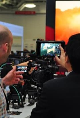 Media Production Show reveals 2018 programme