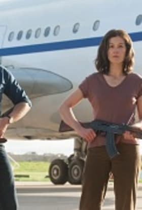 Berlinale: Entebbe hijacking movie films in Malta