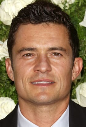 Orlando Bloom to film Carnival Row in the Czech Republic
