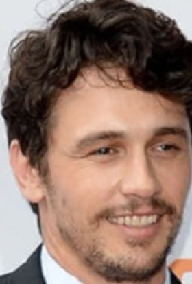 James Franco to star in Wim Wenders feature