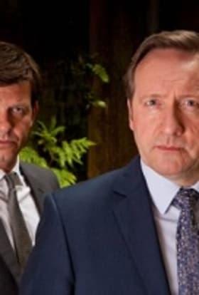 The Killing cast joins Midsomer Murders in Copenhagen