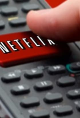 Netflix commissions first comedy and docu-series