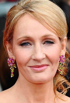 Warner Bros. and J.K. Rowling embark on new film series