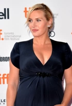 Kate Winslet heads to Australia for The Dressmaker
