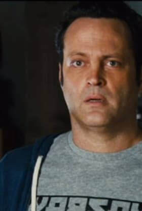 Business in Boston and Berlin for Vince Vaughn