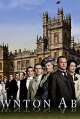 Downton Abbey - from US resistance to world's most watched
